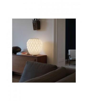 Pinecone lampada da tavolo Fontana Arte