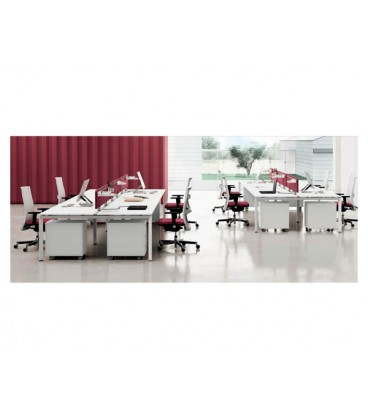 Las Arredo Ufficio Catalogo.5th Element Las Mobili
