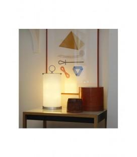 Pirellina lampada da tavolo Fontana Arte
